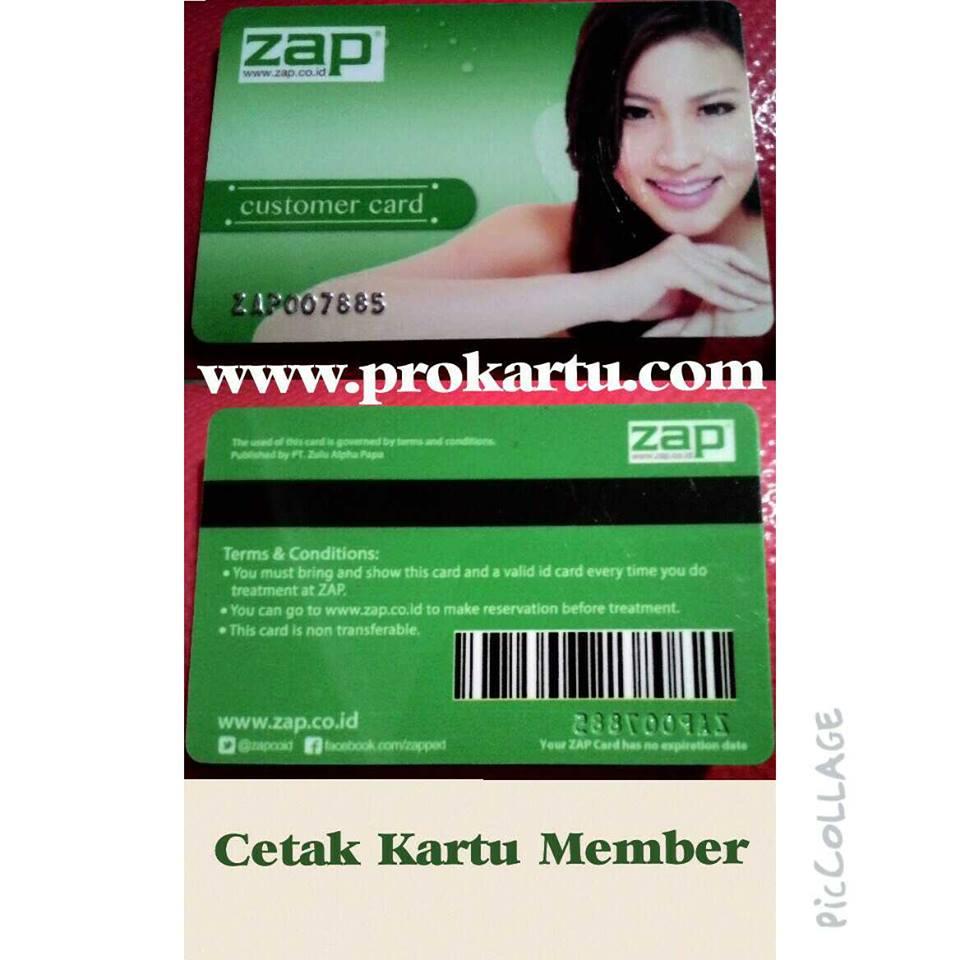 Kartu Member | ProKartu indonesia